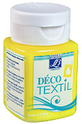 Farba na textil DECO Textil 50ml - PRÍRODNÉ (farby na textil a tkaniny)