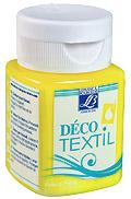 Farba na textil DECO Textil 50ml - INTENZÍVNE (farby na textil a tkaniny)