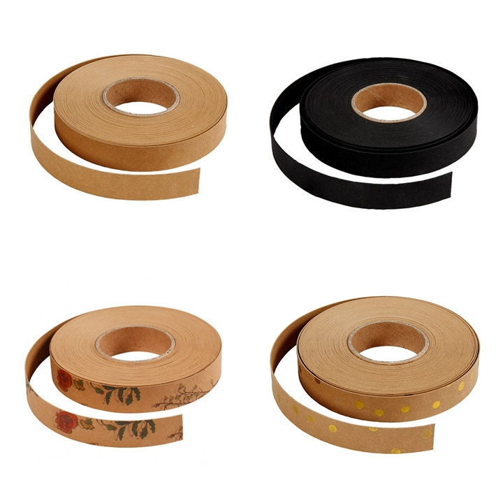 Traka za pletenje od umjetne kože - izaberite dizajn