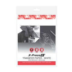 Transferový papier X-Press It 20 listov