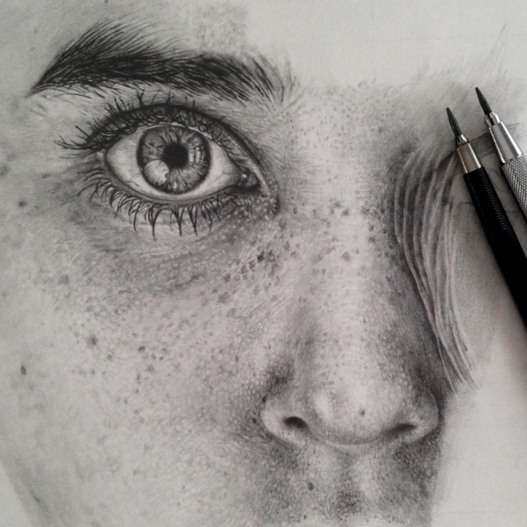Kreslenie Ceruzkou Od Teorie K Praxi Maliarskeplatno Sk
