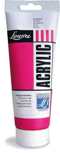 Image of Akrylová farba Louvre ACRYLIC 200ml (akrylové farby LEFRANC & BOURGEOIS)