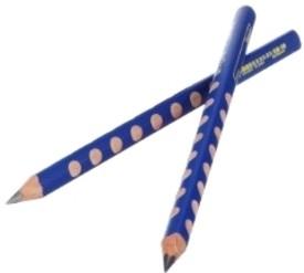 Trojuholníkové ceruzky tenké LYRA Slim Groove (trojuholníkové ceruzky)