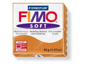 Modelovacia hmota FIMO Soft termotvrdnúca - 56 g (kreatívne potreby)