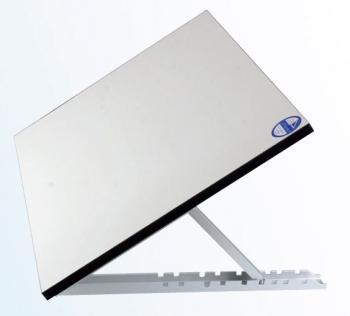 Doska rysovacia s rámom pre nadvihnutie LENIAR 50 x 70 cm (potreby na kreslenie)