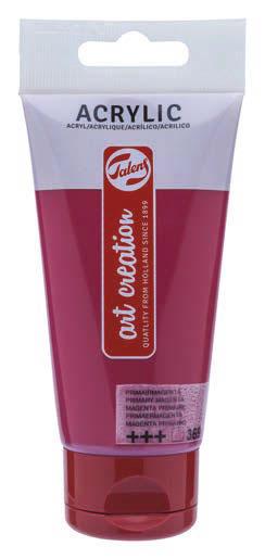 Image of Akrylová farba ArtCreation 200 ml / 24 odtieňov farieb (akrylové farby Royal Talens)