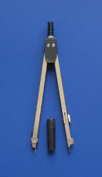 Technické kružidlo 140 mm (Potreby na rysovanie)