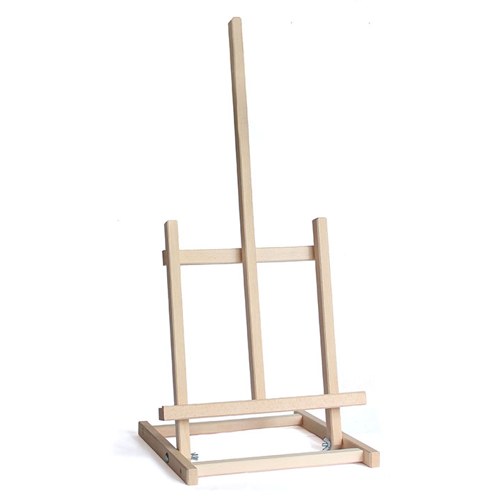 Maliarsky stojan stolový - STUDENT (maliarske stojany ARTMIE)