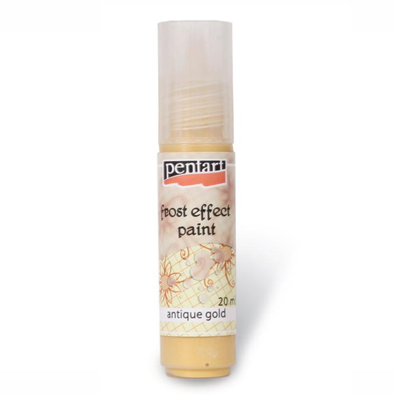 PENTART szatináló  üvegfesték 20 ml - több színben