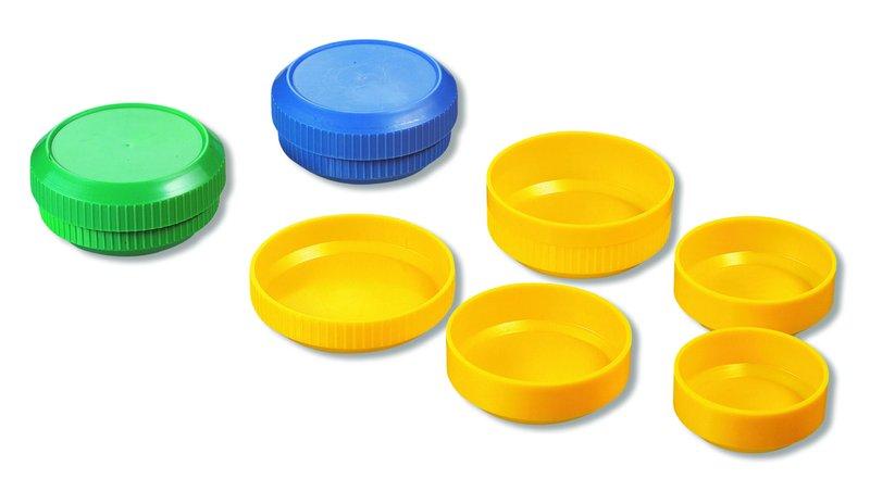 Misky na vodu KOH-I-NOOR / 5 dielna súprava (misky na vodu)