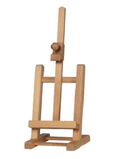 Maliarsky stojan stolový Leda 010M