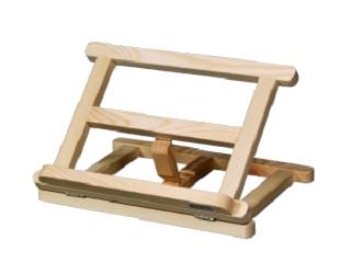 Maliarsky stojan stolový Mira 001M