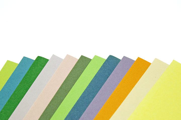 Tónuspapír A4 / különböző színek