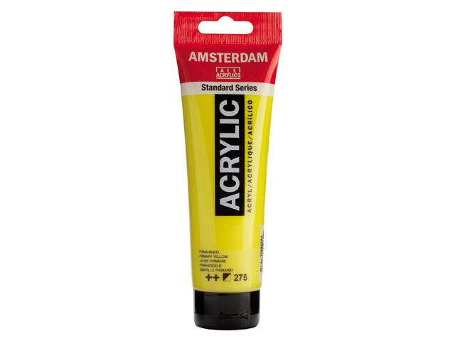 """Image of Akrylová farba Amsterdam """"Standart Series"""" 120 ml / rôzne odtiene"""