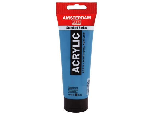 """Image of Akrylová farba Amsterdam """"Standart Series"""" 250 ml / rôzne odtiene"""