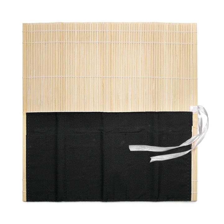 Bambusový obal na štetce / rôzne veľkosti