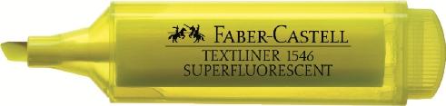 Zvýrazňovač Superfluo 1546 - vyberte (Faber Castel - Zvýrazňovač)